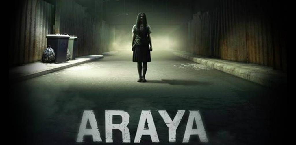 Araya Game Download