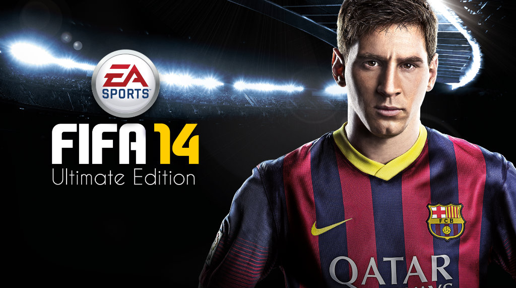FIFA 14 Download