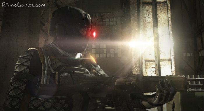 Install Splinter Cell Blacklist