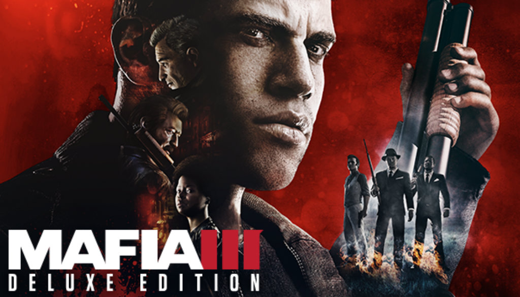 Mafia 3 Digital Deluxe Edition