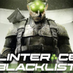 Tom Clancy's Splinter Cell Blacklist Download Free for PC with DLC's