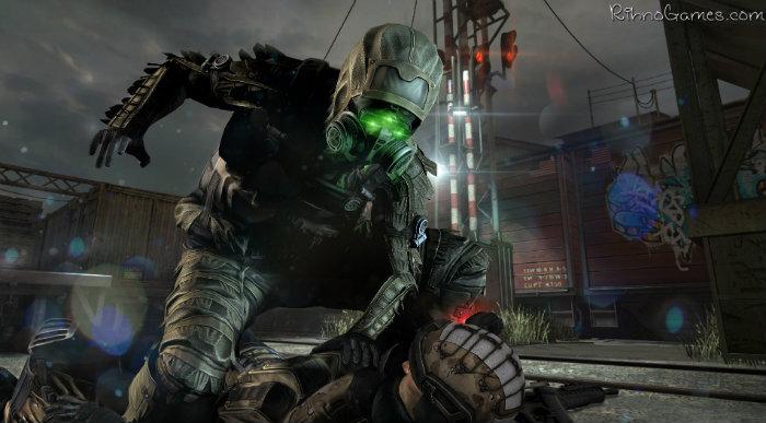 Splinter Cell Blacklist Sys Req