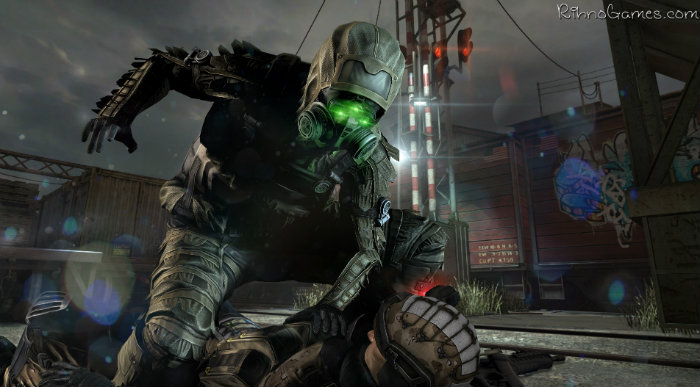 Splinter Cell Blacklist Sys Req