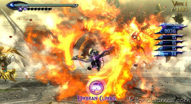 Bayonetta 2 Download