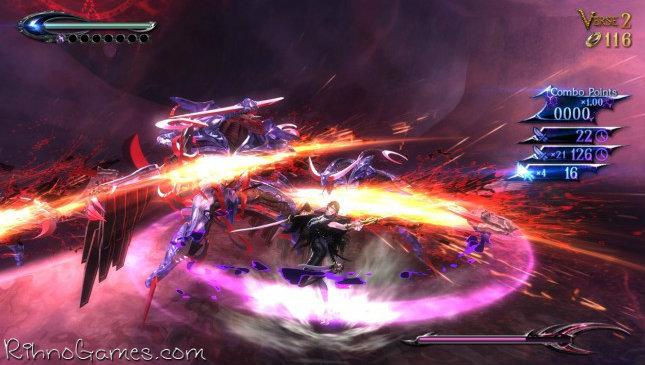 Bayonetta 2 PC Download