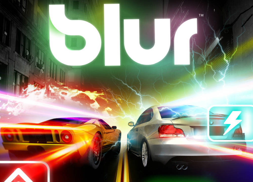 Blur Game Download