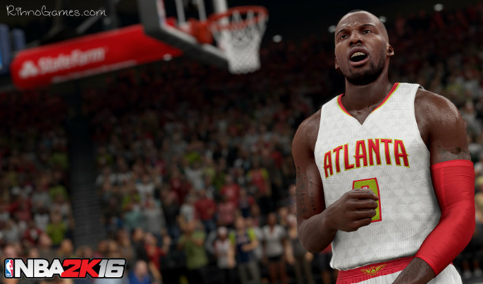 NBA 2k16 Download Free