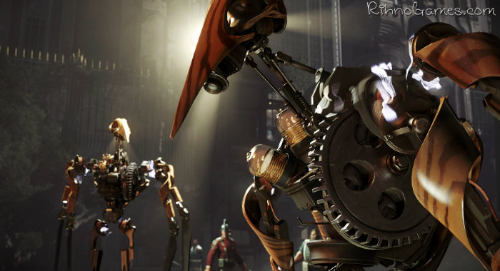 Dishonored 2 PC Game