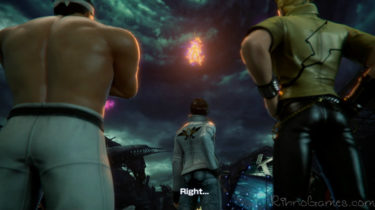 Install The King of Fighters XIV