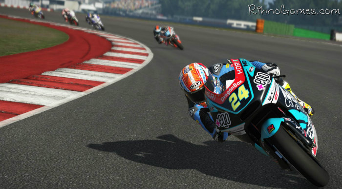 MotoGP 17 PC Game