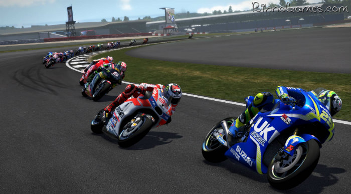 MotoGp 17 PC Download