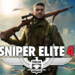 Sniper Elite 4 Download Free for PC Full Version [Deluxe Edition]