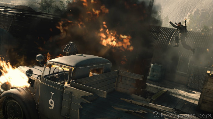 Sniper Elite 4 Download for PC