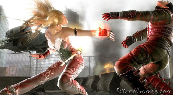 Tekken 6 Download for PC