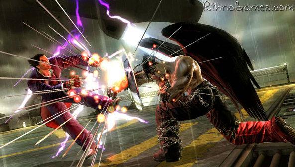 Tekken 6 Download