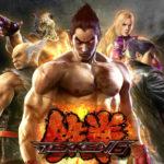 Tekken 6 Free Download for PC Full Game