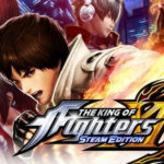 The King of Fighters XIV Free Download Full Game for PC [Steam Edition]