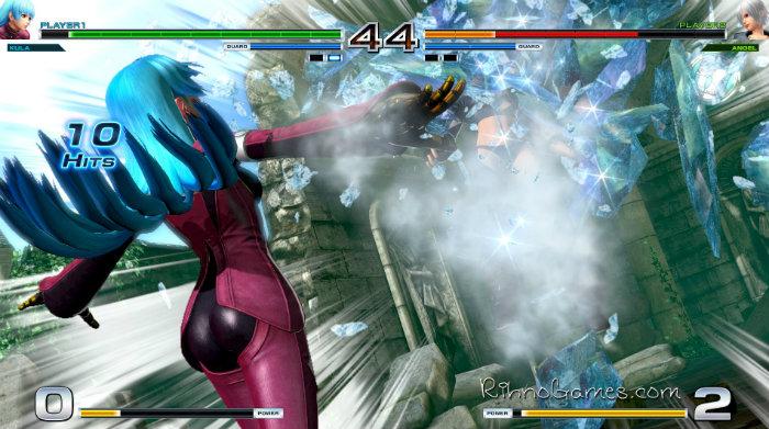 The King of Fighters XIV PC Game