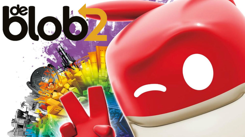 de Blob 2 Free Download