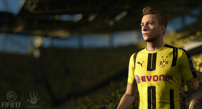 FIFA 17 Download PC