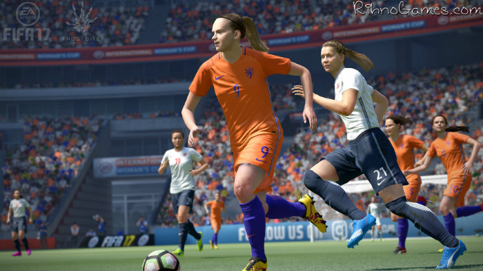FIFA 17 Free Download PC Full version