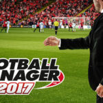 Football Manager 2017 Free Download for PC
