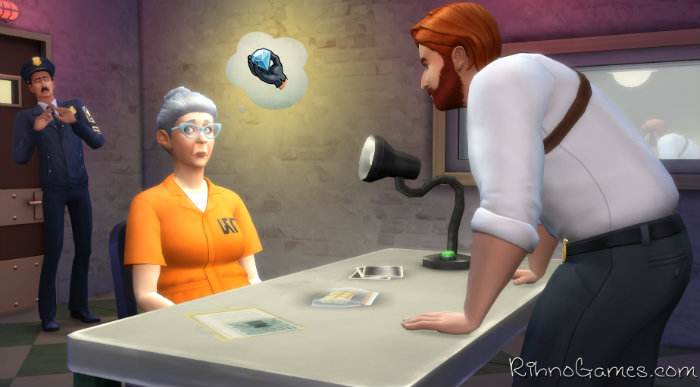 The Sims 4 Get to Work Free