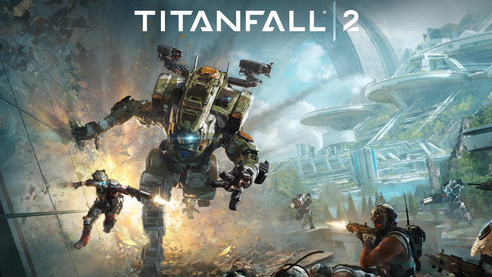 Titanfall 2 PC Game Download
