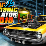 Car Mechanic Simulator 2018 Game Free Download for PC