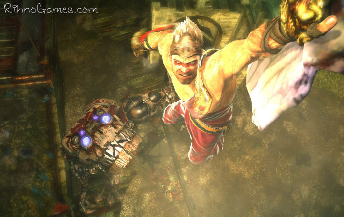 Enslaved Odyssey to the West Download