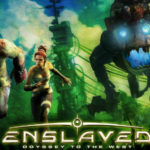 Enslaved Odyssey to the West Premium Edition Free Download for PC