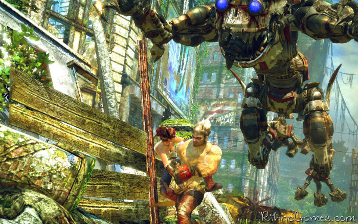 Enslaved Odyssey to the West Premium Edition Download