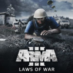 Arma 3 Laws of War Free Download for PC