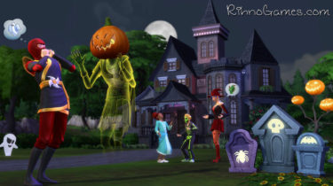 Install The Sims 4 Deluxe Edition