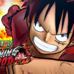 One Piece Burning Blood Download Free for PC