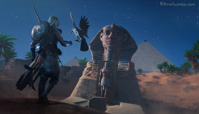 Assassins Creed Origins PC Game