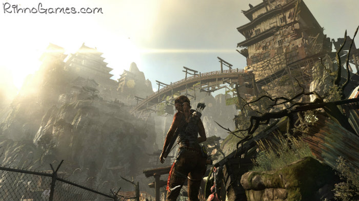 Install Tomb Raider Game