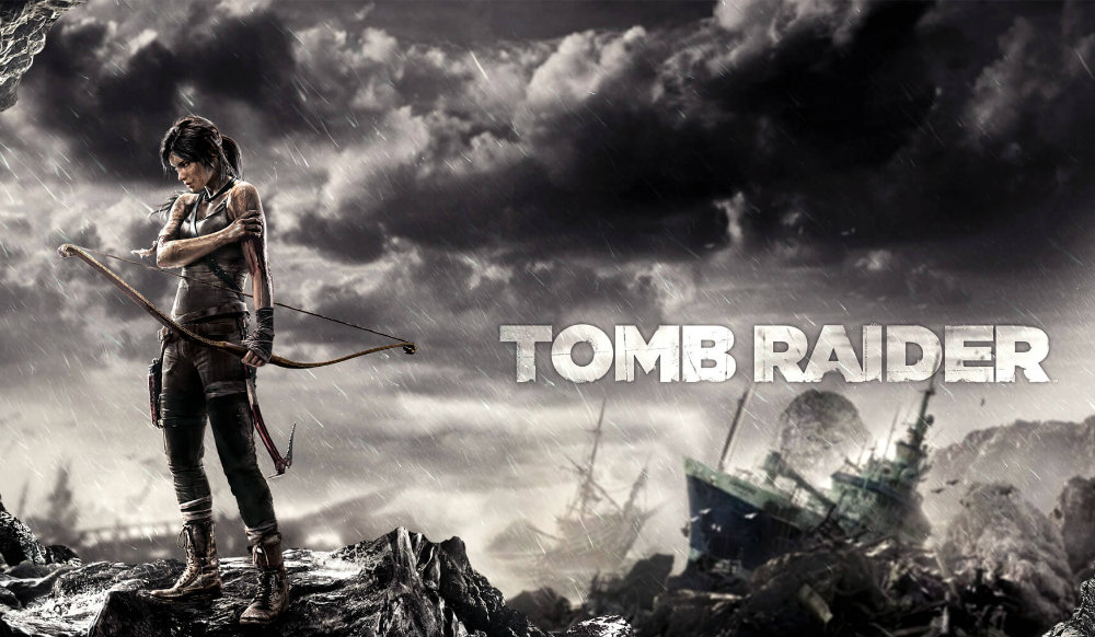 Tomb Raider Game Free Download