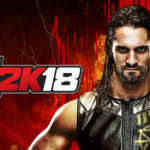 WWE 2k18 Free Download for PC