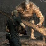 How to Install Resident Evil 4 PC Game Free