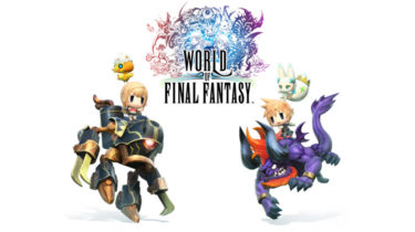 World of Final Fantasy Free Download