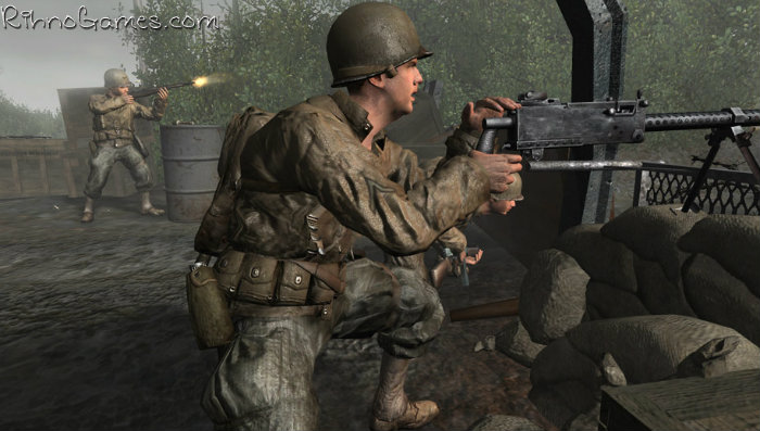Download COD 2 Free
