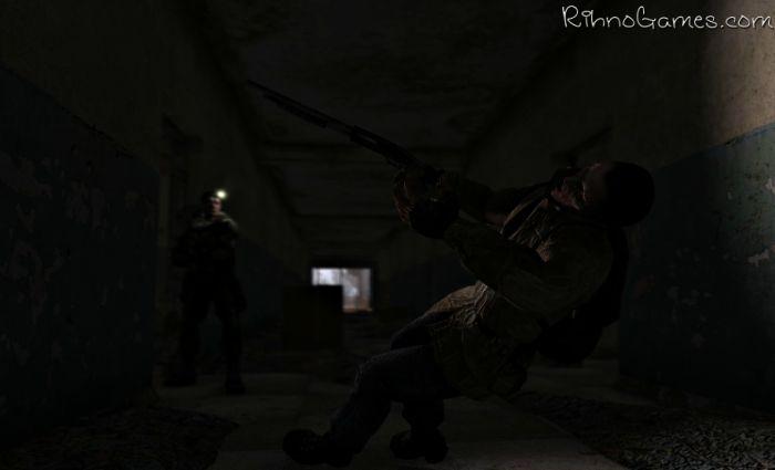 Download Stalker Call of Pripyat