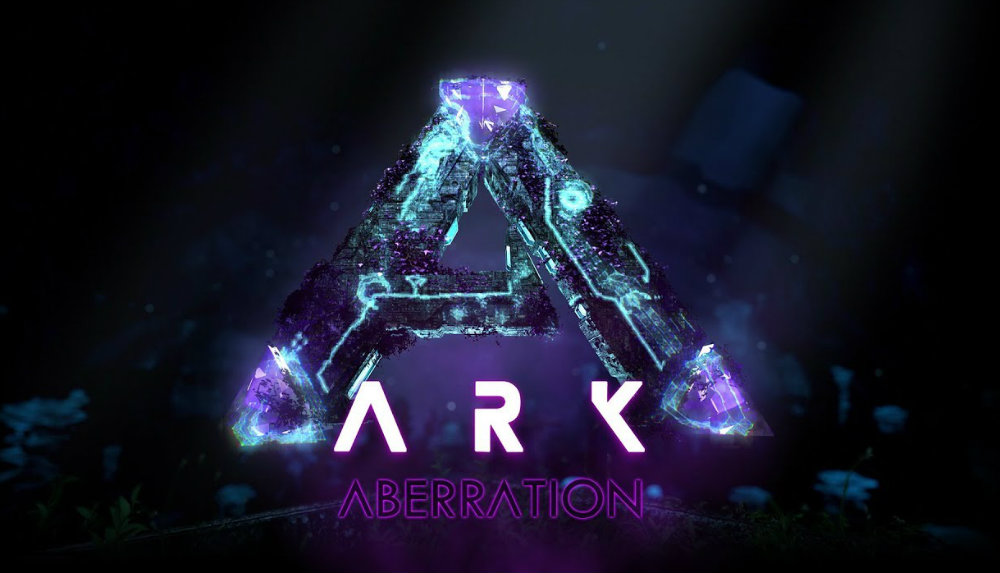 Download Ark Survival Evolved Aberration Free