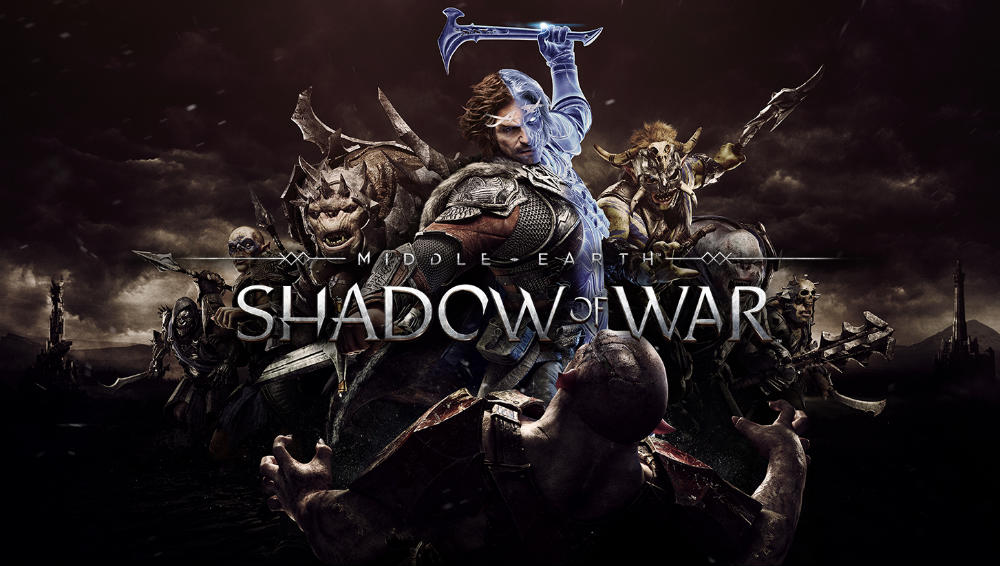 Download Middle earth Shadow of War Free