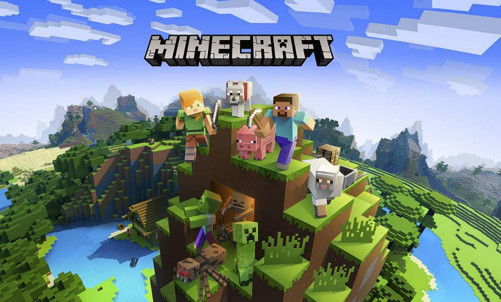 Image result for download Minecraft