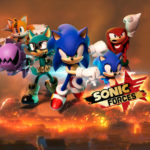 Download Sonic Forces Free Game for PC