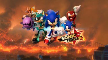 Download Sonic Forces Free