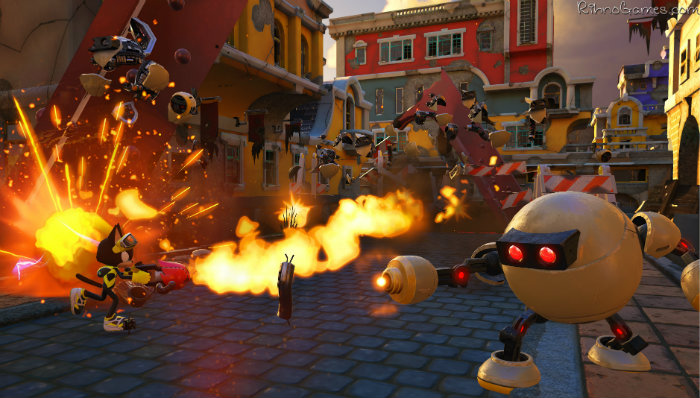 Sonic Forces Download