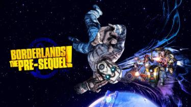 Borderlands The Pre-Sequel Download